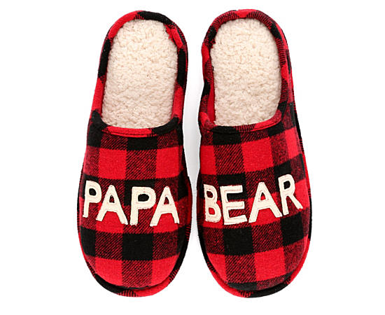 Mens Papa Bear