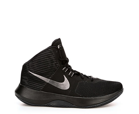 Mens Air Precision Hi Basketball Shoe