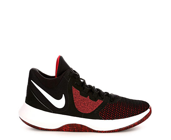 Mens Air Precision 2 Basketball Shoe