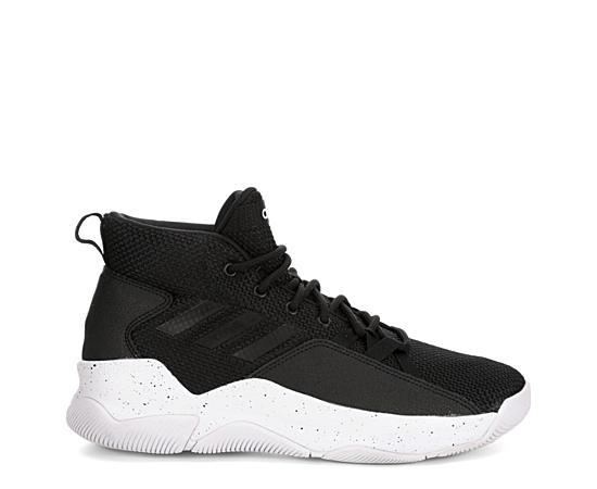 Mens Street Fire Basketball Shoe