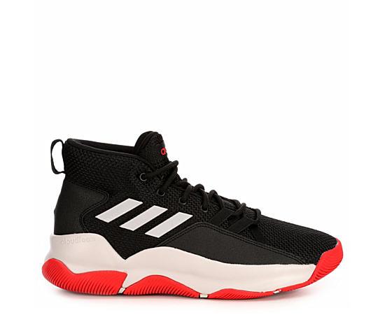 Mens Street Fire Basketball Shoe
