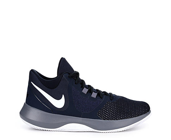 Mens Infuriate Mid 2 Basketball Shoe