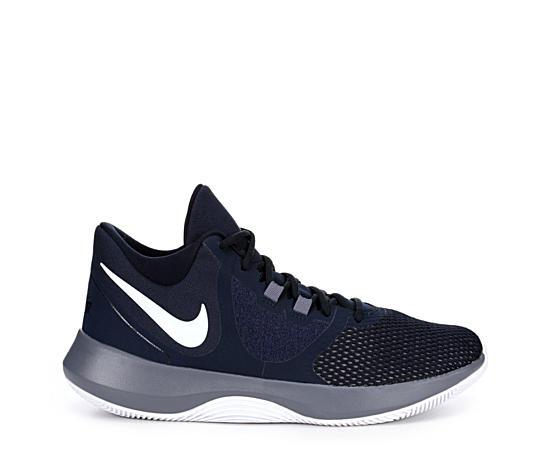 Mens Infuriate Mid 2 Basketball Shoe