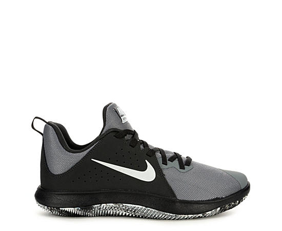 Mens Fly By Low Basketball Shoe