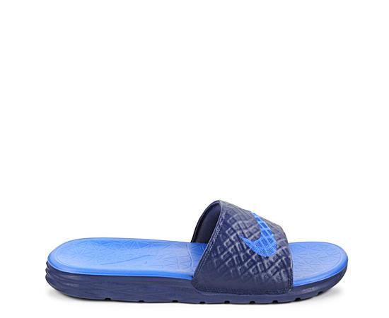 Mens Benassi Solarsoft 2 Sandal
