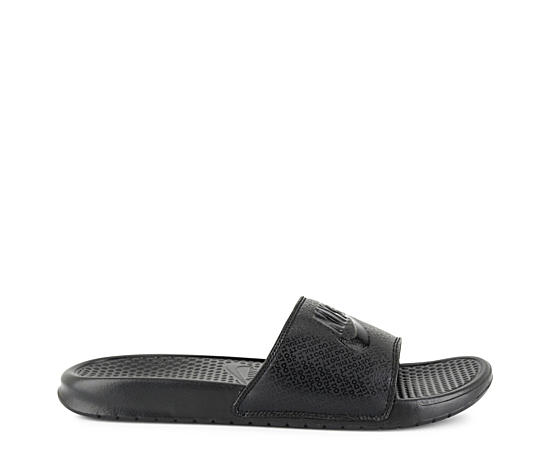 Mens Benassi Just Do It Slide