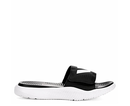 Mens Alphabounce Slide Sandal
