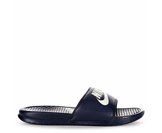 Mens Benassi Sandal