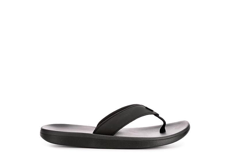 NIKE Mens Kepa Kai Thong Sandal - BLACK