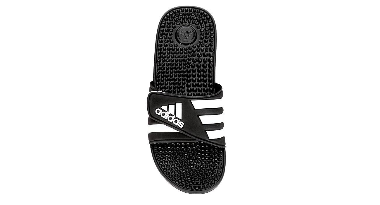 ADIDAS Mens Adissage Slide Sandal - BLACK