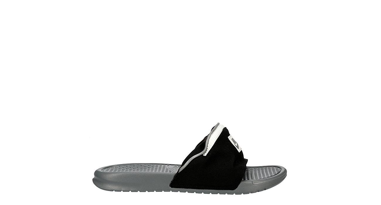 NIKE Mens Nike Benassi Jdi Fanny Pack - BLACK