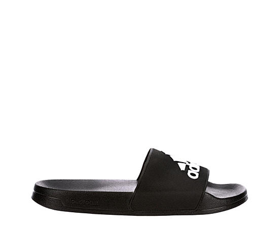 Mens Adilette Shower Slide Sandal