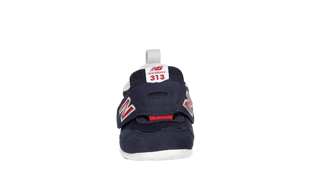 NEW BALANCE Boys Infant 313 Sneaker - NAVY