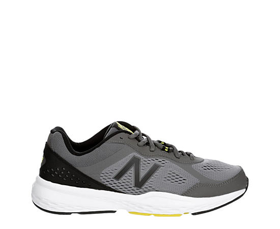 Mens 517 Training Shoe