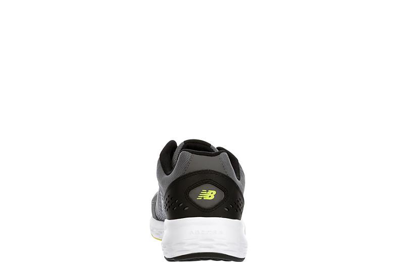 NEW BALANCE Mens 517 Training Shoe - GREY