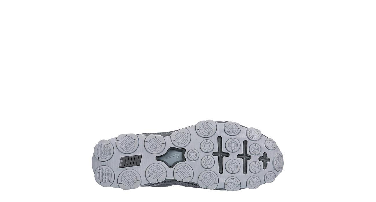 NIKE Mens Reax 8 Tr Sneaker - DARK GREY