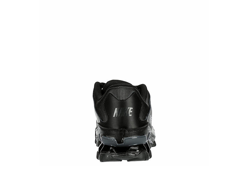 NIKE Mens Reax 8 Tr Sneaker - BLACK