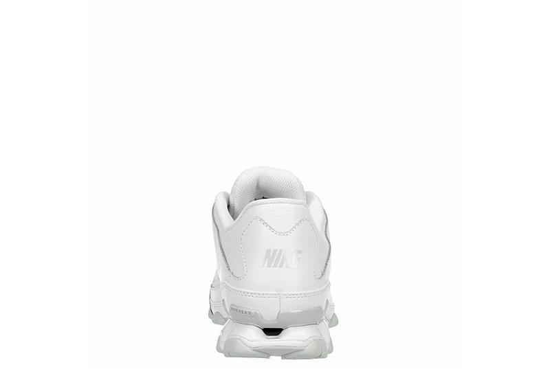 NIKE Mens Reax 8 Tr Sneaker - WHITE