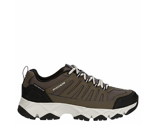Mens Crossbar Stilholt Sneaker