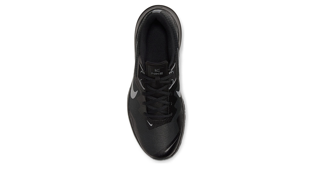 NIKE Mens Varsity Compete 3 Training Shoe - BLACK
