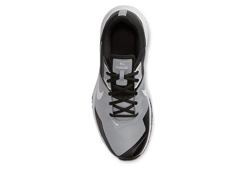 NIKE Mens Varsity Compete 3 Training Shoe - GREY
