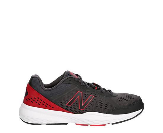 Mens 517 Sneaker