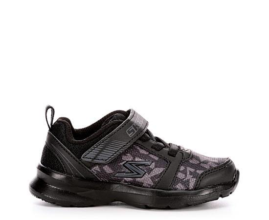 Boys Skech Steps Toddler Sneaker