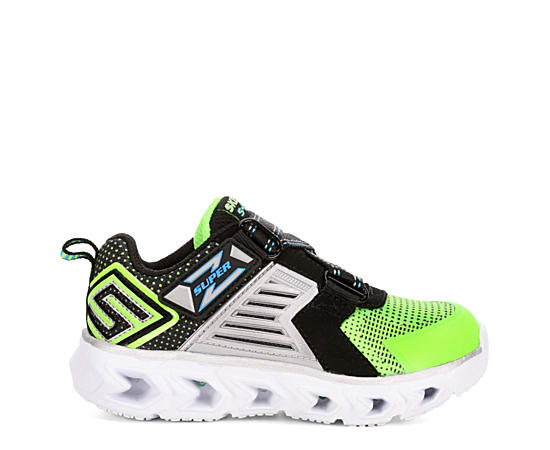 Boys Hypno Flash 2.0 Toddler Sneaker