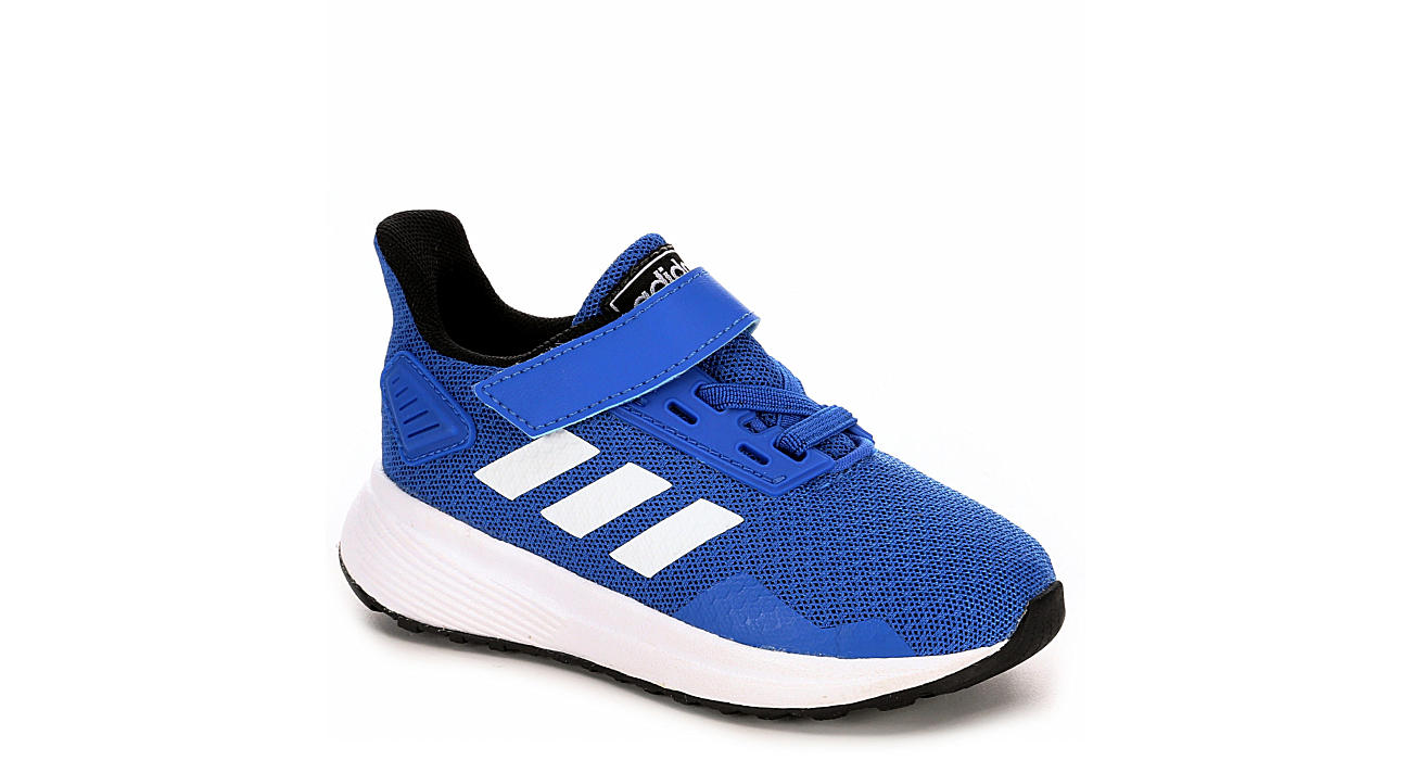 ADIDAS Boys Infant Duramo 9 Sneaker - BLUE