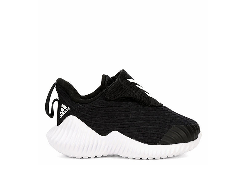 ADIDAS Boys Forta Run Sneaker - BLACK