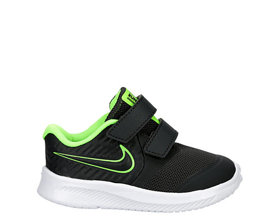 Boys Infant Star Runner 2 Sneaker