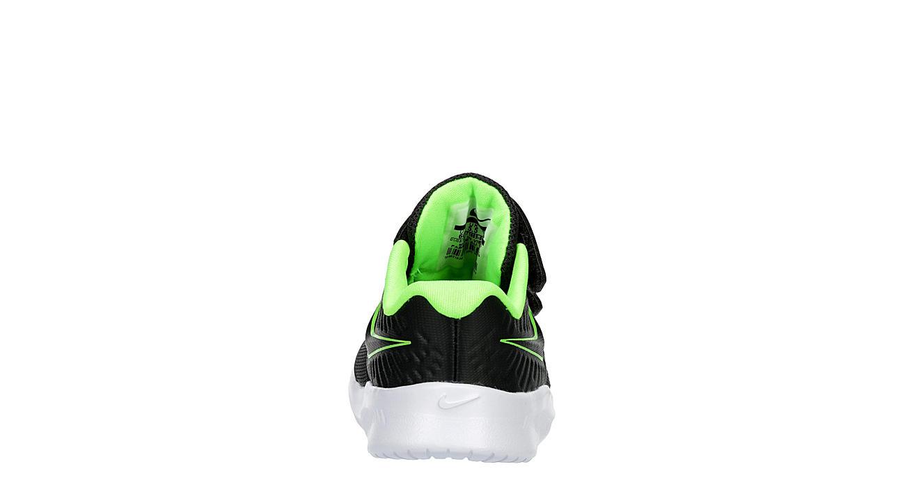 NIKE Boys Infant Star Runner 2 Sneaker - DARK GREY