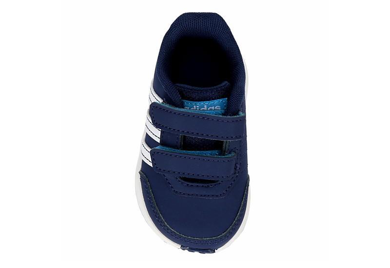 ADIDAS Boys Vs Switch 2 Sneaker - NAVY