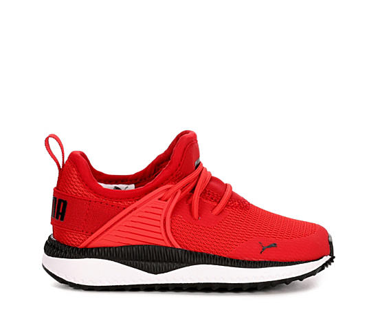 Boys Toddler Pacer Cage Sneaker