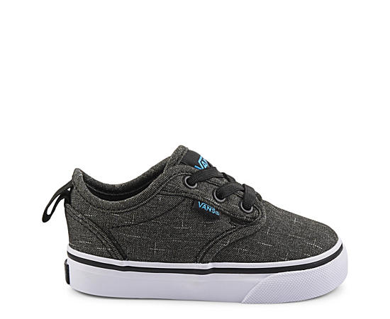 Boys Atwood Slip Toddler Sneaker