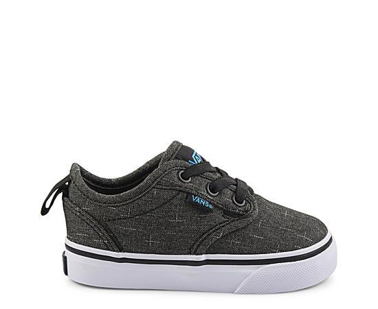 Boys Atwood Slip Toddler Sneaker