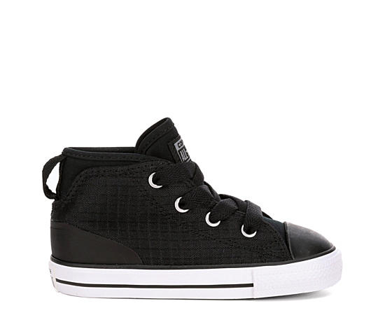 Boys Chuck Taylor All Star Syde Street Nylon