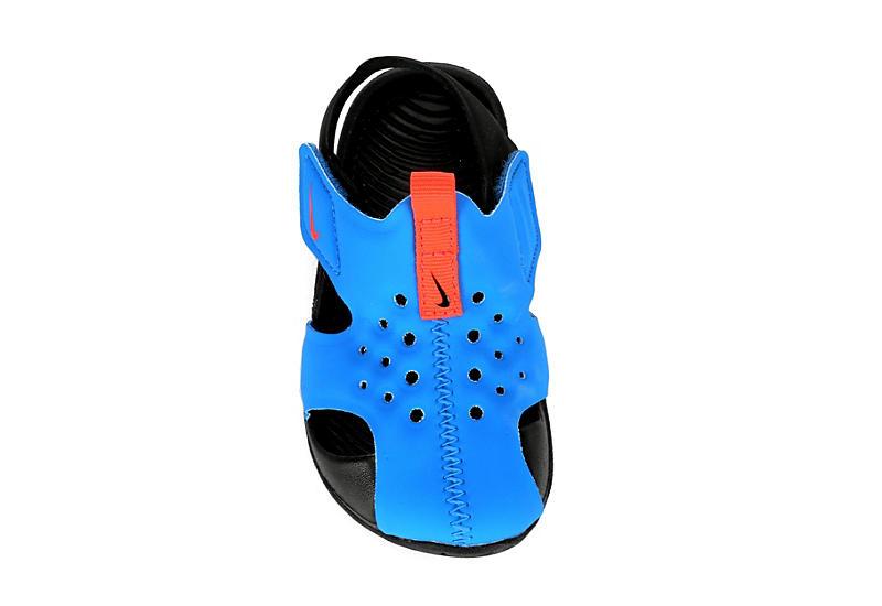 NIKE Boys Sunray Protect2 - BLUE