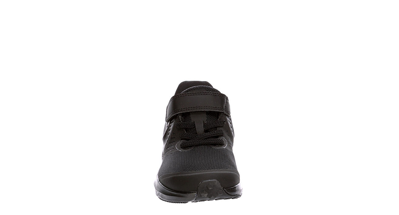 NIKE Boys Star Runner 2 Sneaker - BLACK