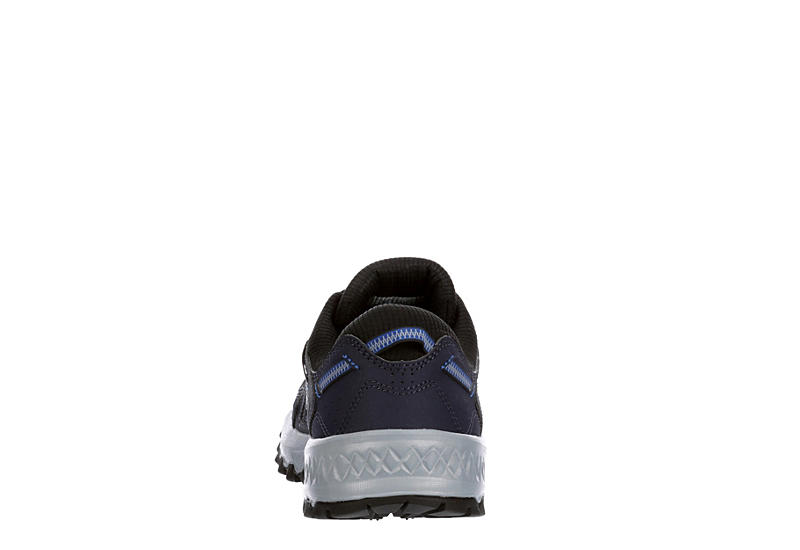 SAUCONY Mens Excursion Running Shoe - NAVY