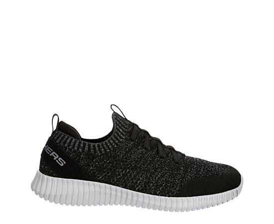 Mens Elite Flex Slip Sneaker
