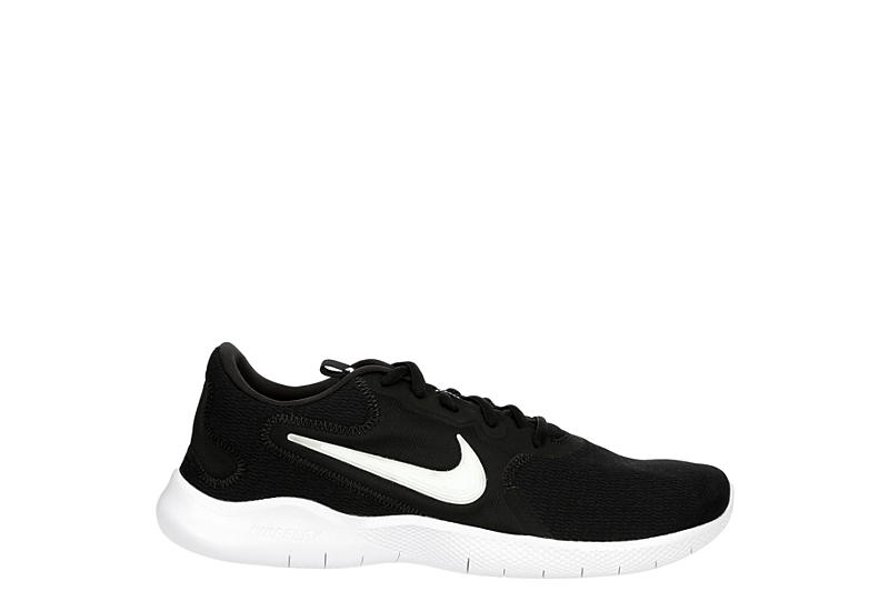 NIKE Mens Flex Experience 9 Running Shoe - BLACK