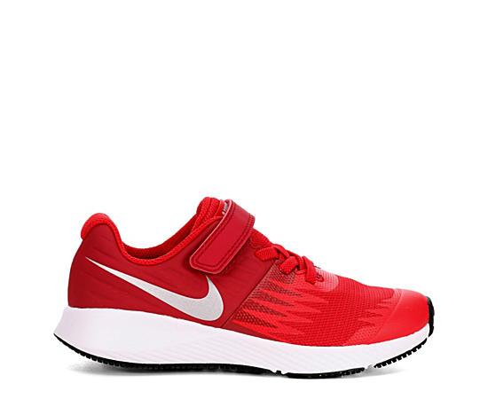Boys Star Runner Preschool Sneaker