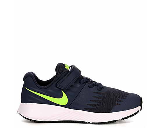 Boys Star Runner Preschool Sneaker