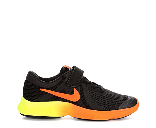 Boys Revolution 4 Preschool Running Shoe