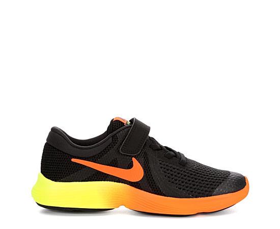 Boys Revolution 4 Preschool Running Shoe