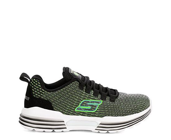 Boys Lpreschool Lighted Sneaker