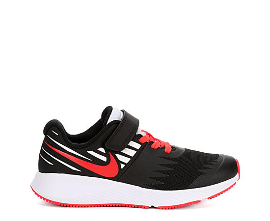 Boys Star Runner Preschool Sneakers