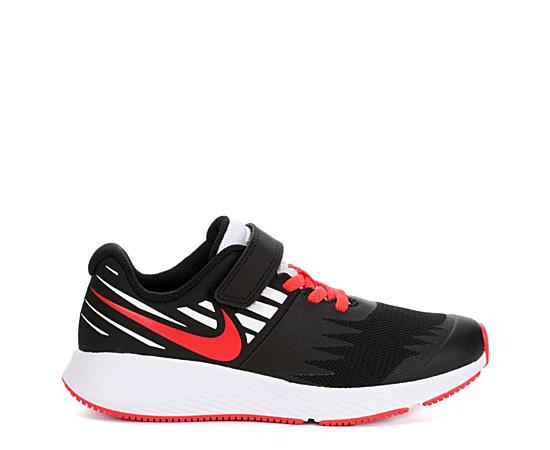 Boys Star Runner Preschool Sneakers