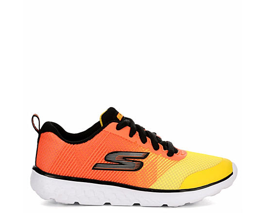 Boys Go Run 400 Fade Toddler Sneaker